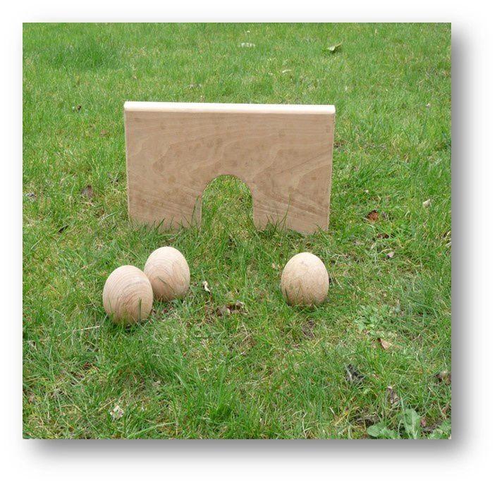 Un jeu traditionnel : le Patigo