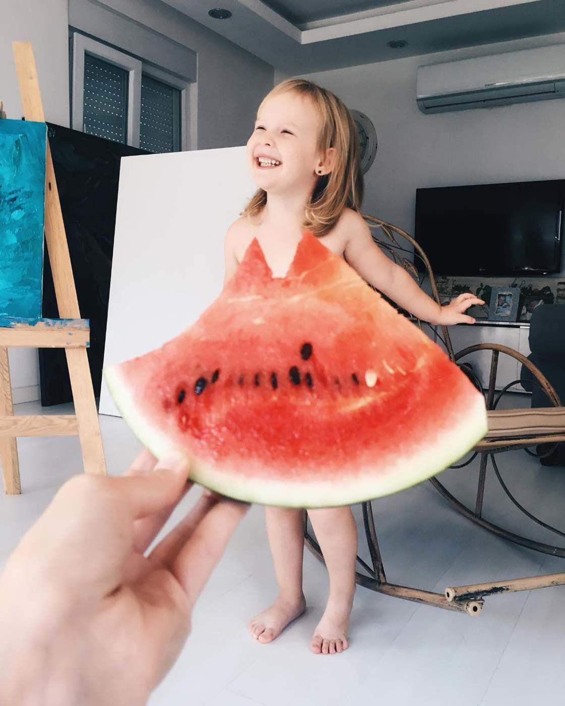 Une activité photo : jouer avec la perspective et l'effet d'échelle