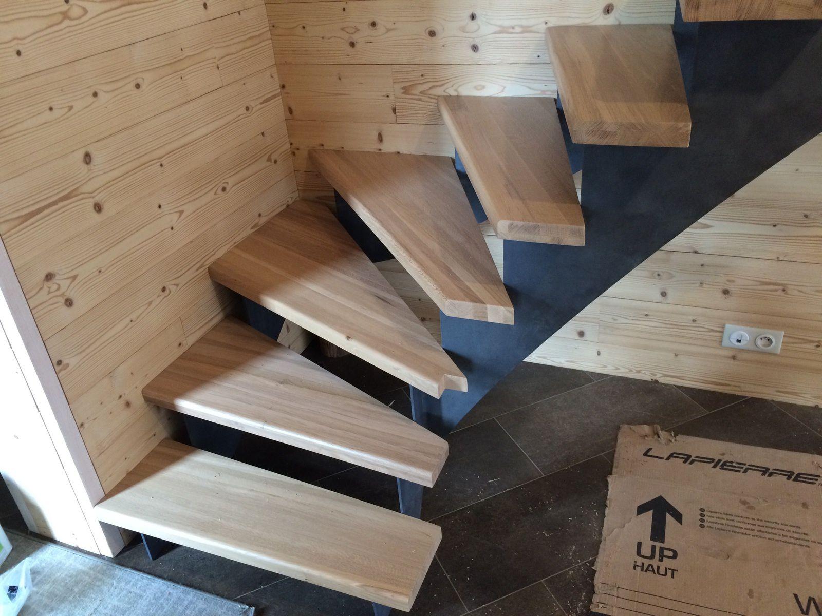 marche escalier ma passion pour le travail du bois cliquer sur les titres pour de photos. Black Bedroom Furniture Sets. Home Design Ideas