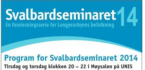 Svalbardseminaret