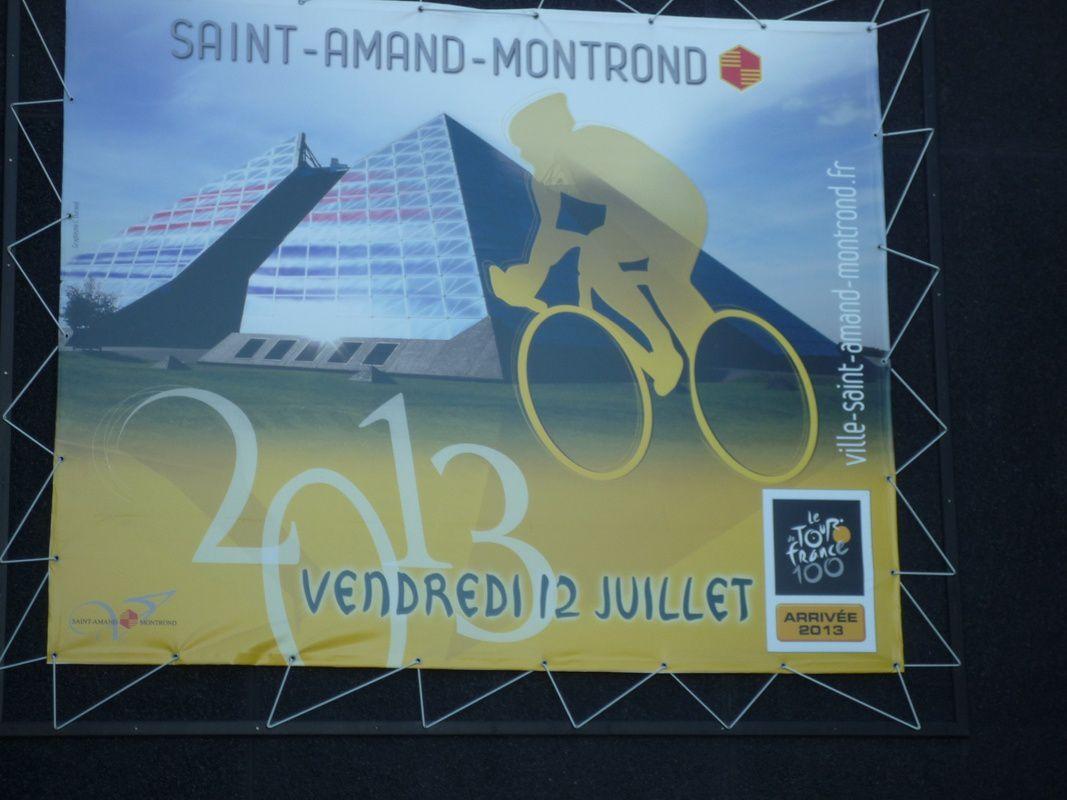 Tour de France cycliste (Camping-car-club-Beauce-Gatinais)