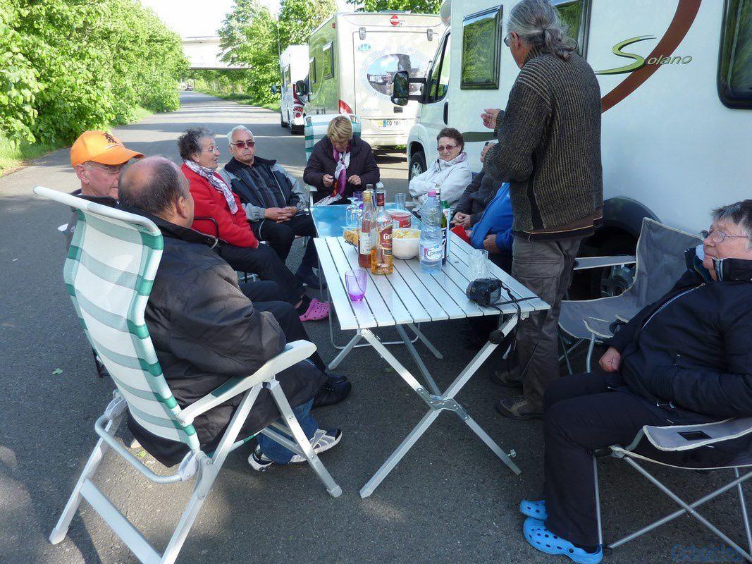 Les moulins et les tulipes (3) (Pays-bas en camping-car)