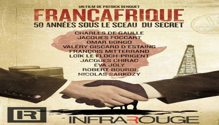 documentaire francafrique