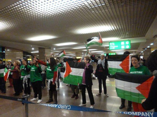 [Paris - 22 mars] Rencontre avec les femmes qui soutiennent Gaza