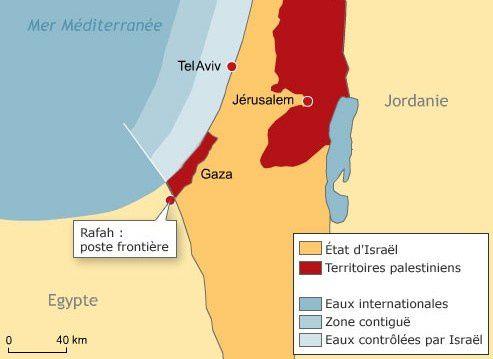 [Egypte] Raser Rafah pour isoler Gaza