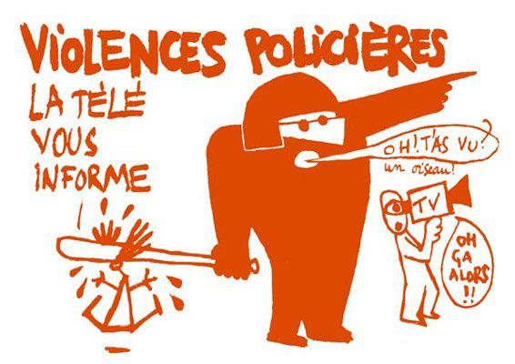 [Seine-Saint-Denis] Un sans papiers victime de violences policières