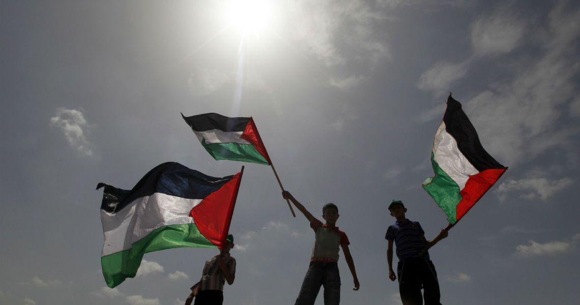 La Palestine devient le 123e Etat partie au statut de la Cour pénale internationale