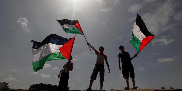 [Témoignage] Passage éclair en Palestine occupée