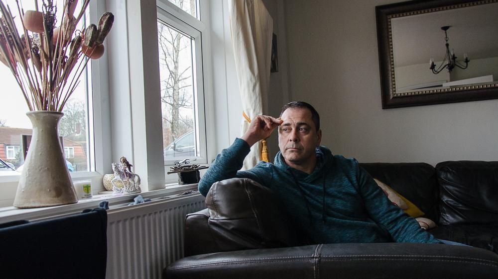 [Calais] Le cauchemar de Rob Lawrie