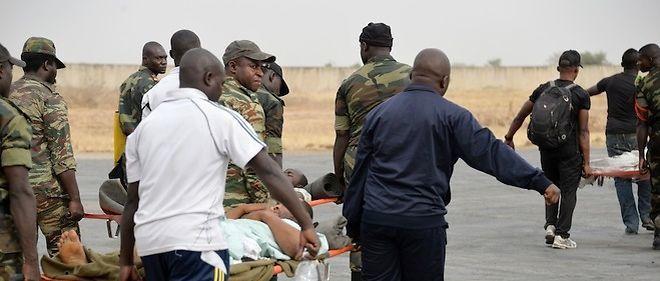 [Cameroun] 26 morts dans trois attentats-suicides