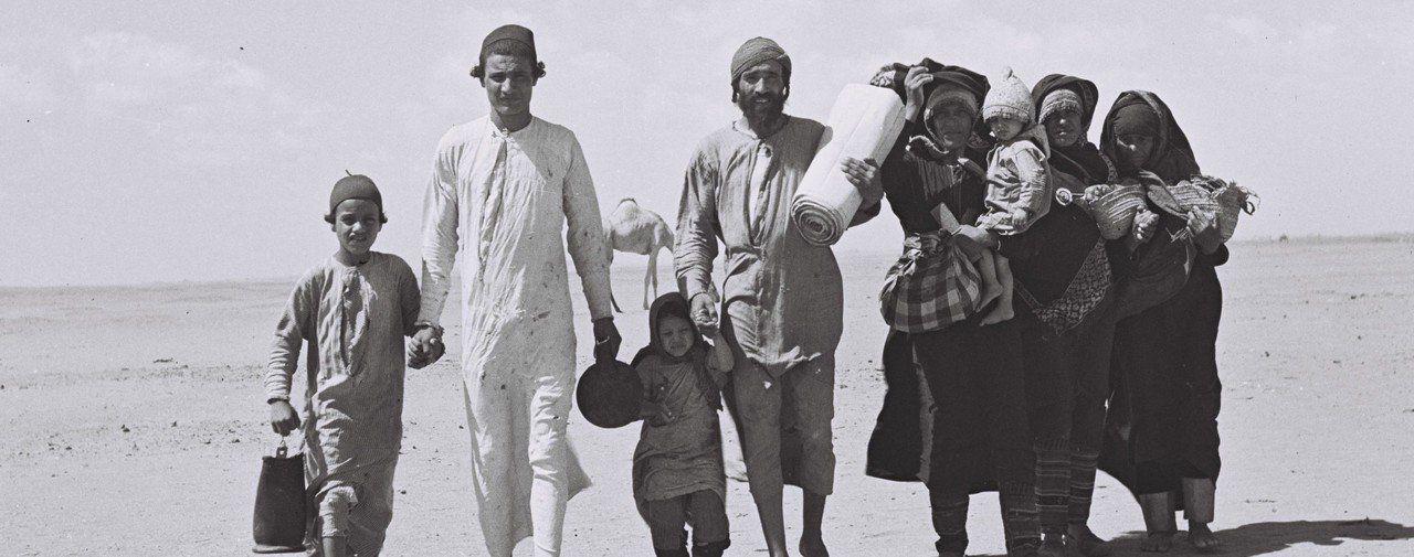 Les enfants volés d'Israël