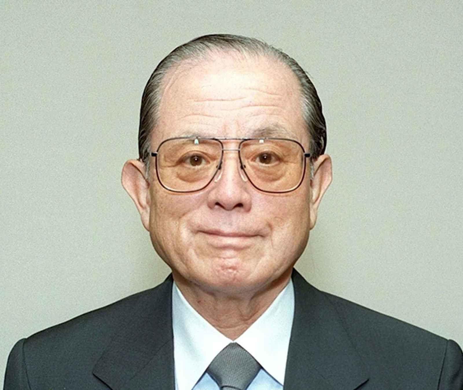 [Pac-Man] Masaya Nakamura, père du célèbre jeu, est mort