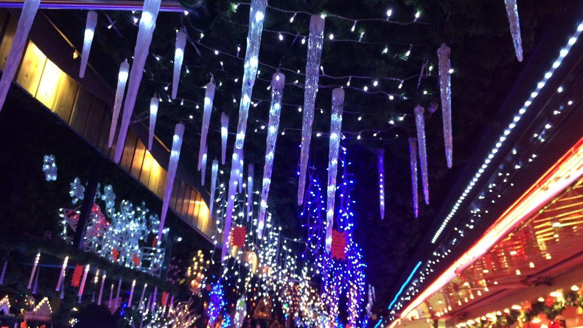 Marché de Noël de Strabourg