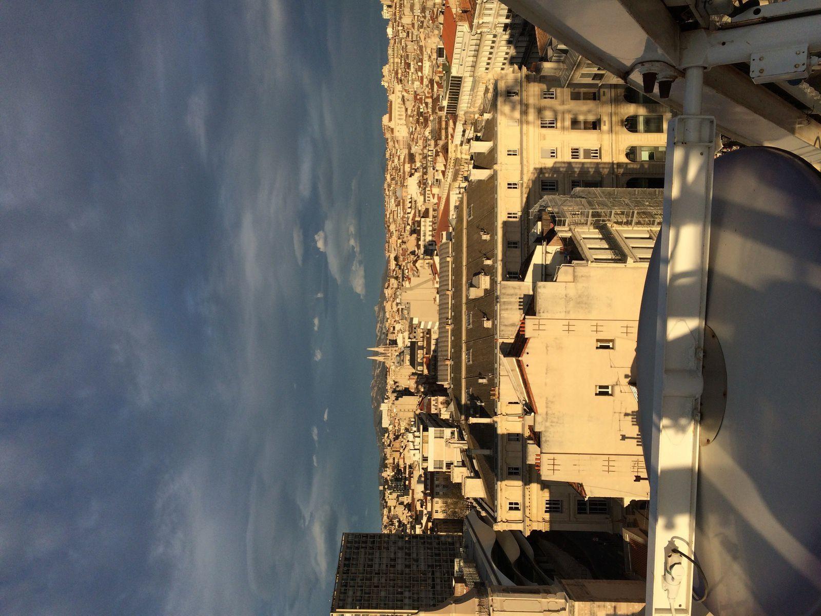 Marseille cette ville est superbe et loin des préjugés !