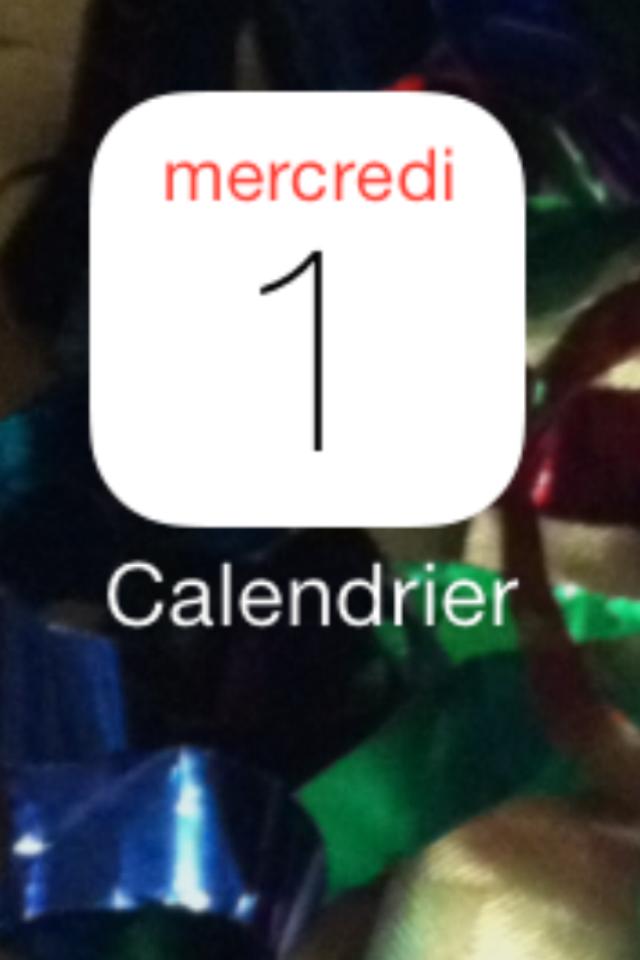 On l'a fait , une année de plus , bienvenue en 2014 !