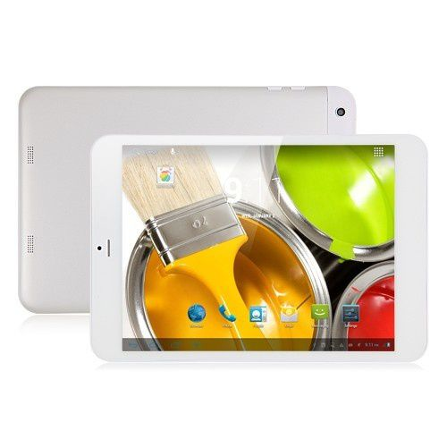 New Hyundai M8 quad core CPU tablet pc