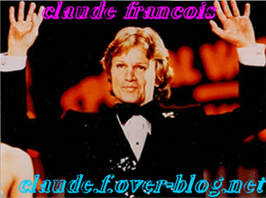 Documents sur Claude Francois