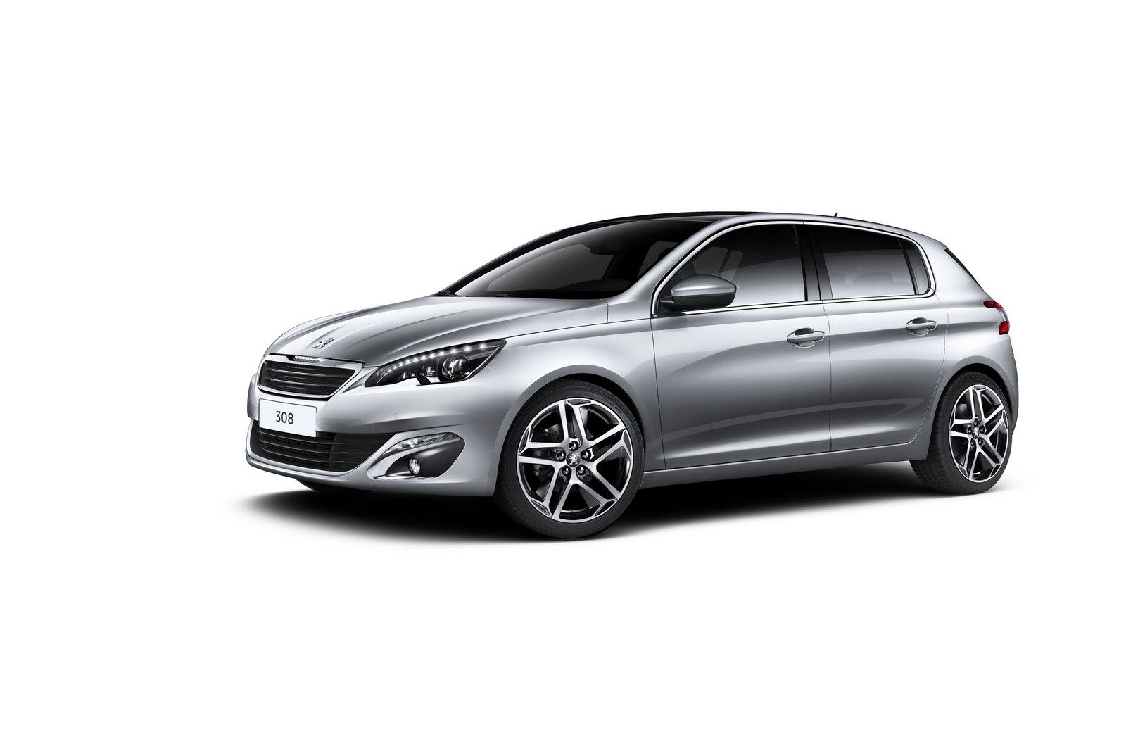 prices for the new peugeot 308 - fcia - french cars in america