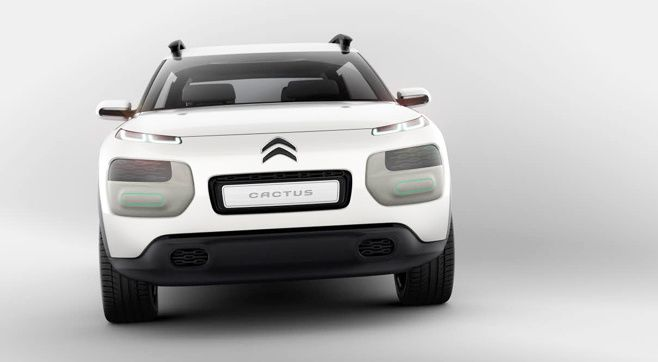 citroen c4 cactus ready for 2014 fcia french cars in america. Black Bedroom Furniture Sets. Home Design Ideas