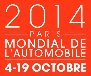 2014 PARIS MOTOR SHOW - OPENING DAYS &amp&#x3B; TIME