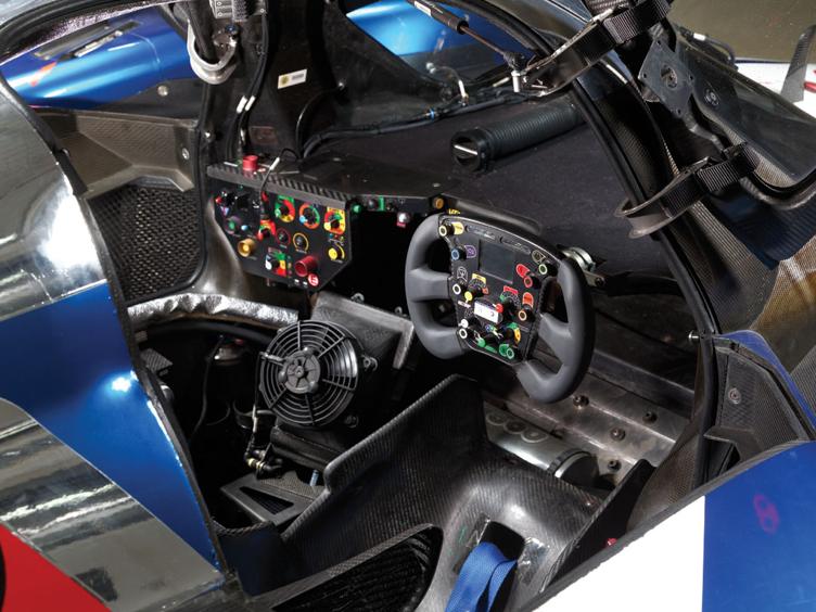 Peugeot 908 HDI