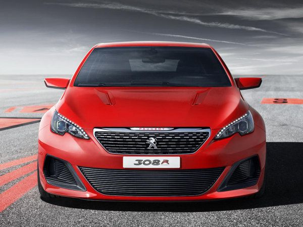 PEUGEOT READY FOR THE 2014 GOODWOOD FESTIVAL OF SPEED