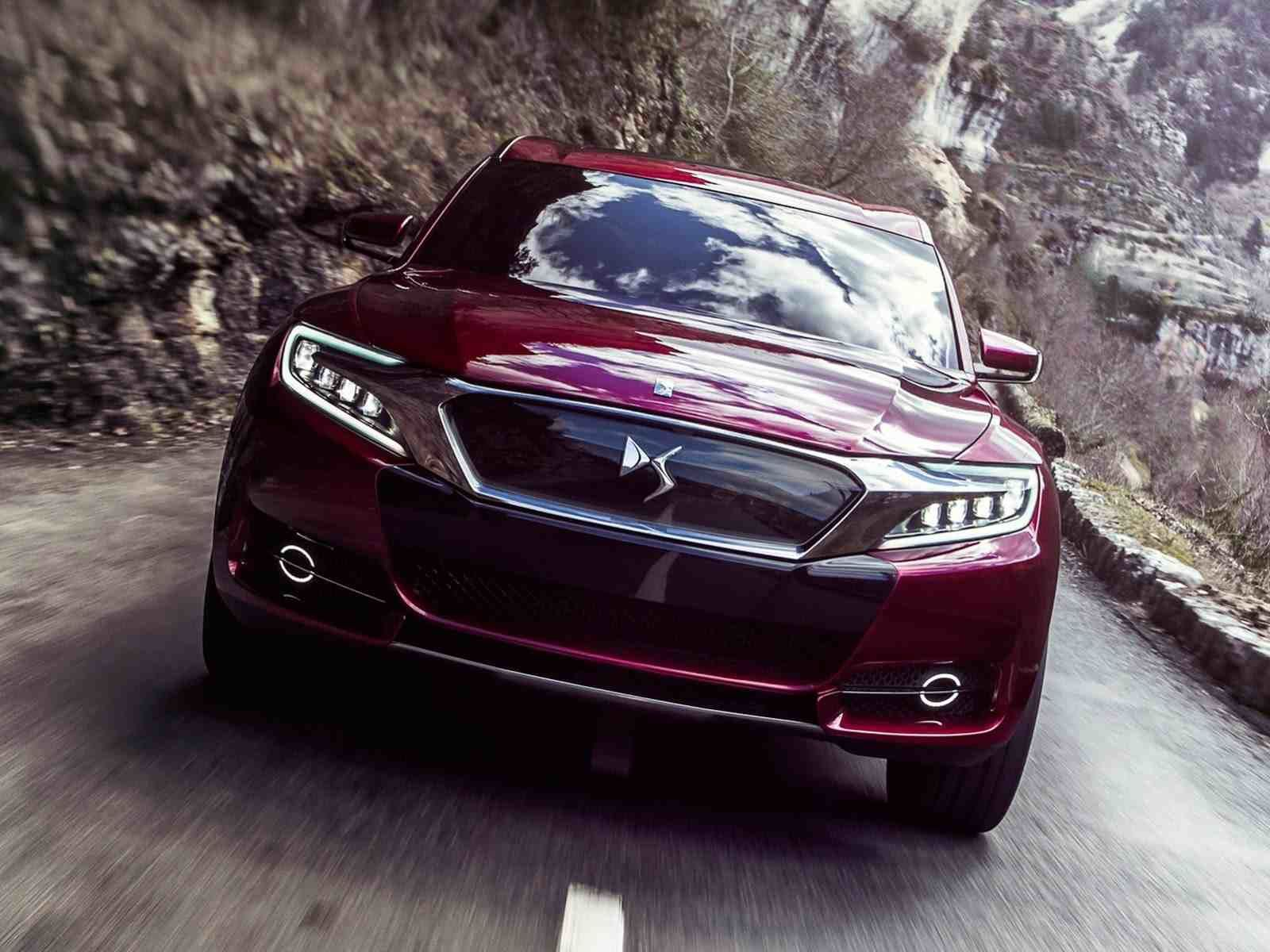 Psa Peugeot Citroen Back In The Usa Canada With Ds Brand