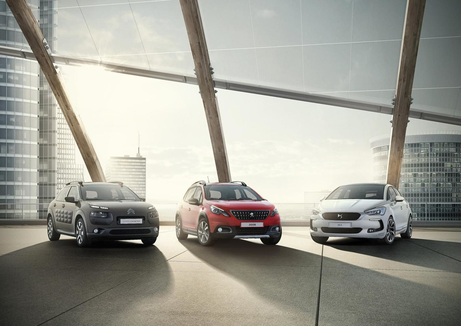 OFFICIAL : GROUPE PSA [PSA PEUGEOT CITROEN] BACK TO THE USA