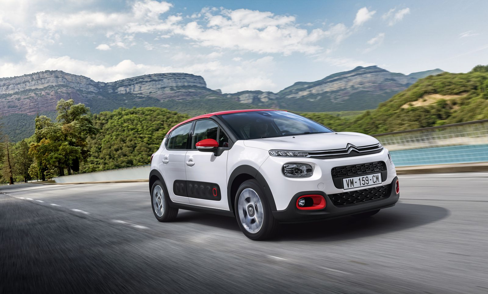 [VIDEO] ALL-NEW 2017 CITROEN C3