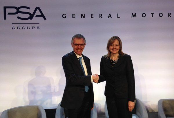 [GM EUROPE] OPEL WILL JOIN PSA PEUGEOT CITROEN GROUP