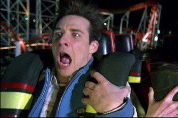 &quot&#x3B; Notre avion va s'écraser... la rirê..ê te la rirêê..teu !! &quot&#x3B; notre avion va s'écraser...et personne ose en parler... !!