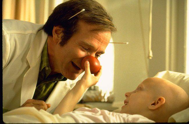 Robin Williams.. &quot&#x3B;Popeye, Mme Doubfire, Peter Pan.. et le Docteur Patch nous ont quitté !