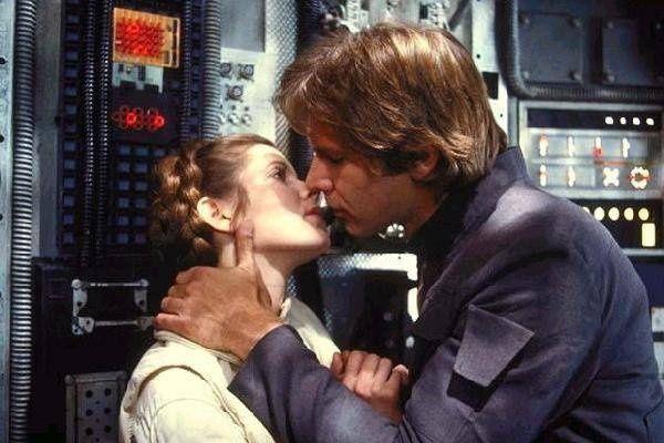Il y a bien longtemps... près de 40 années, dans une galaxie cinématographique très lointaine, naissait un film, et la &quot&#x3B;Force&quot&#x3B; était avec lui ! geka continue son cinéma..