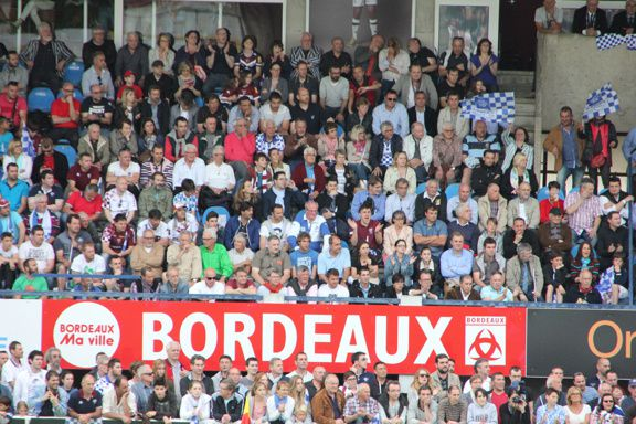 Supporters toujours
