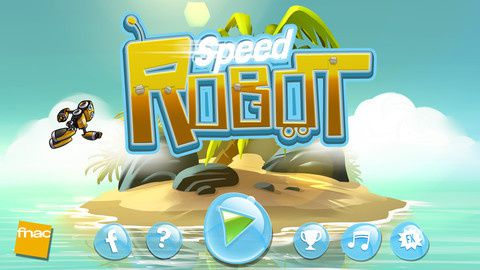 Speed Robot - Fnac - Digiworks