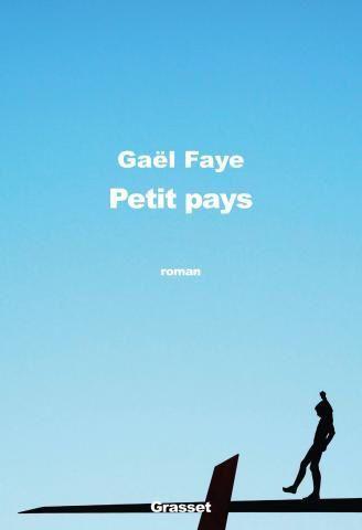 """Note de lecture : """"Petit pays"""" de Gaël Faye"""