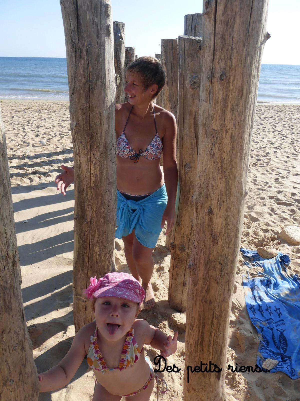 Les vacances à 4 sur l'Ile d'Oléron