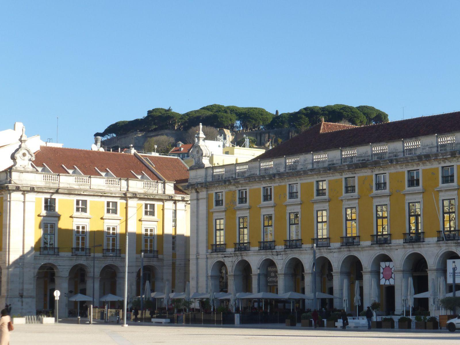 Lisbonne #6 2ème jour