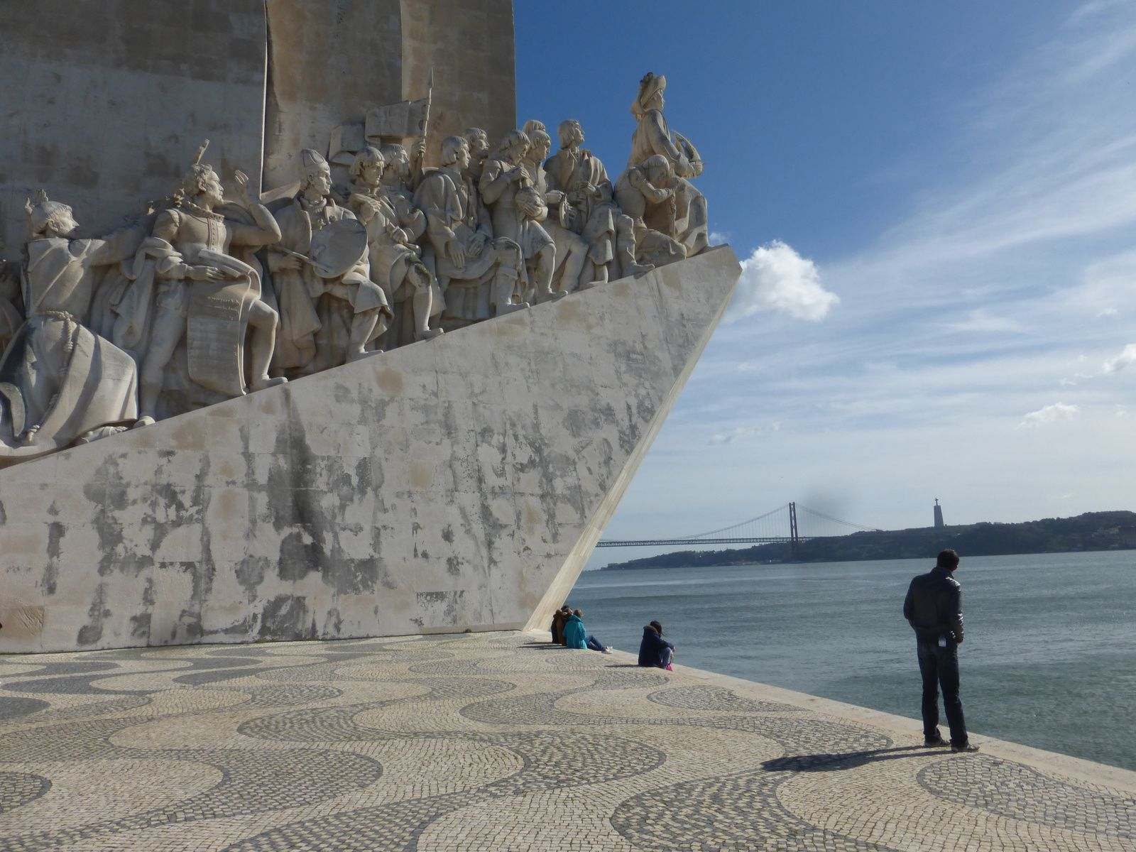 Le Padrao do Descubrimentos