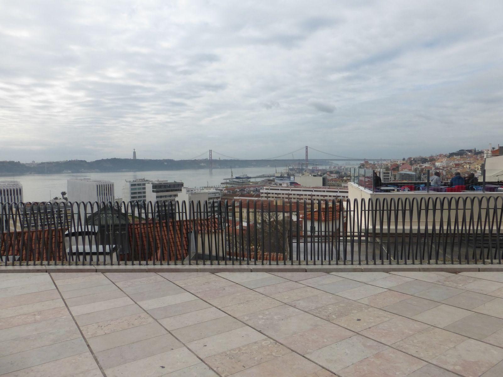 Lisbonne #7 3ème jour
