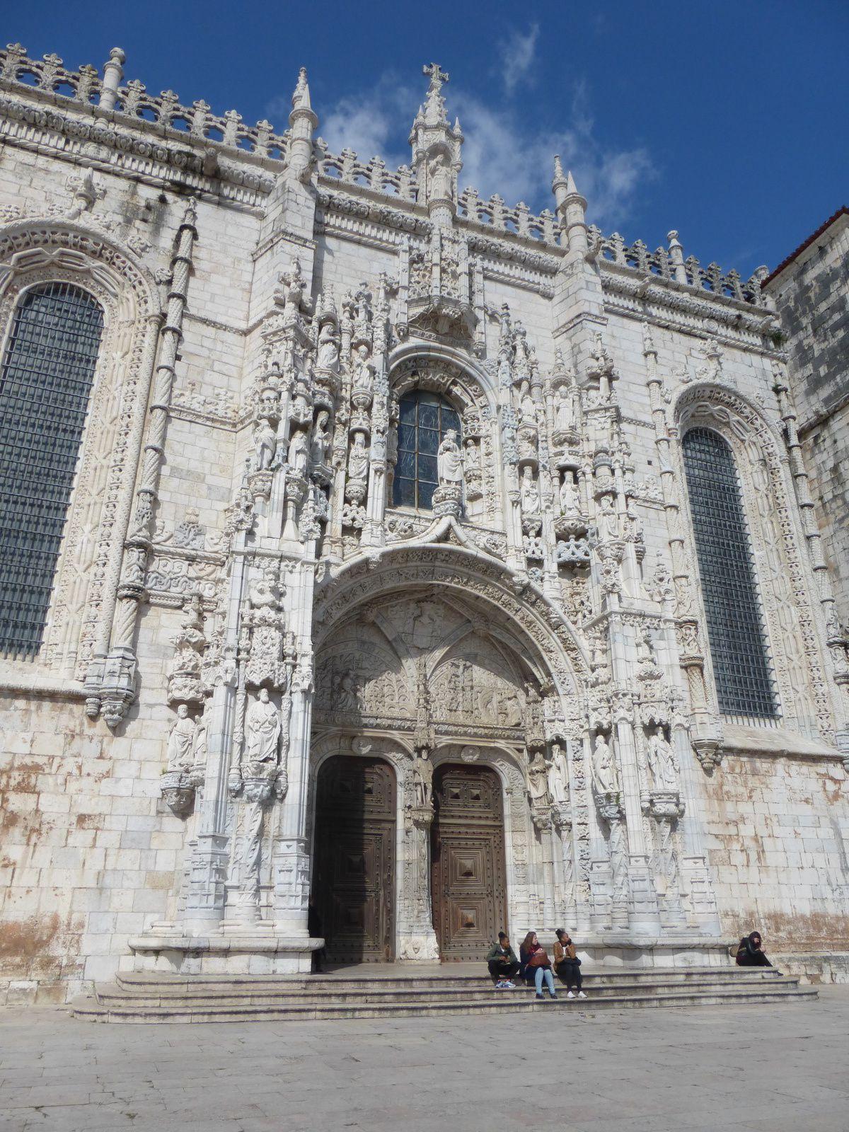 Lisbonne #8 4ème jour