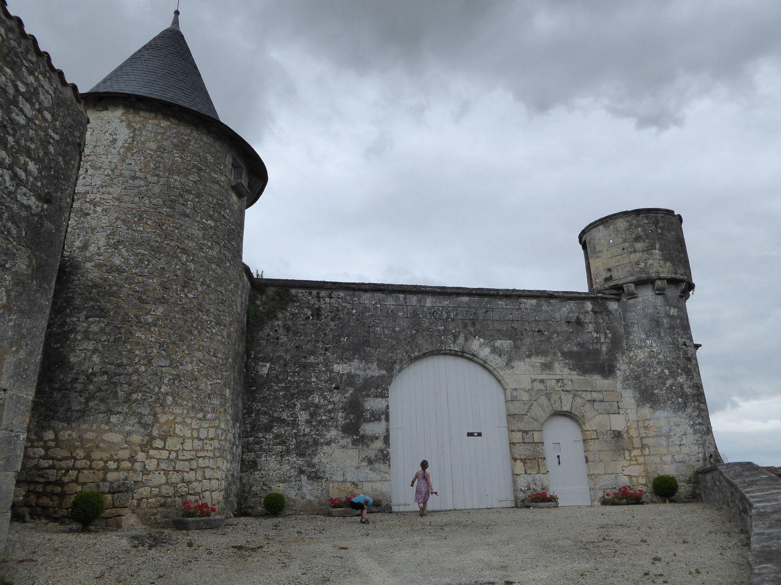 Saint Savinien sur Charente