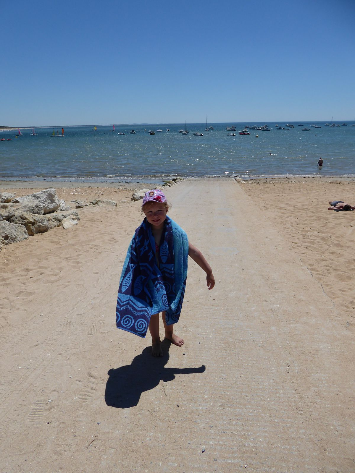 Ile d'Oléron (les plages)