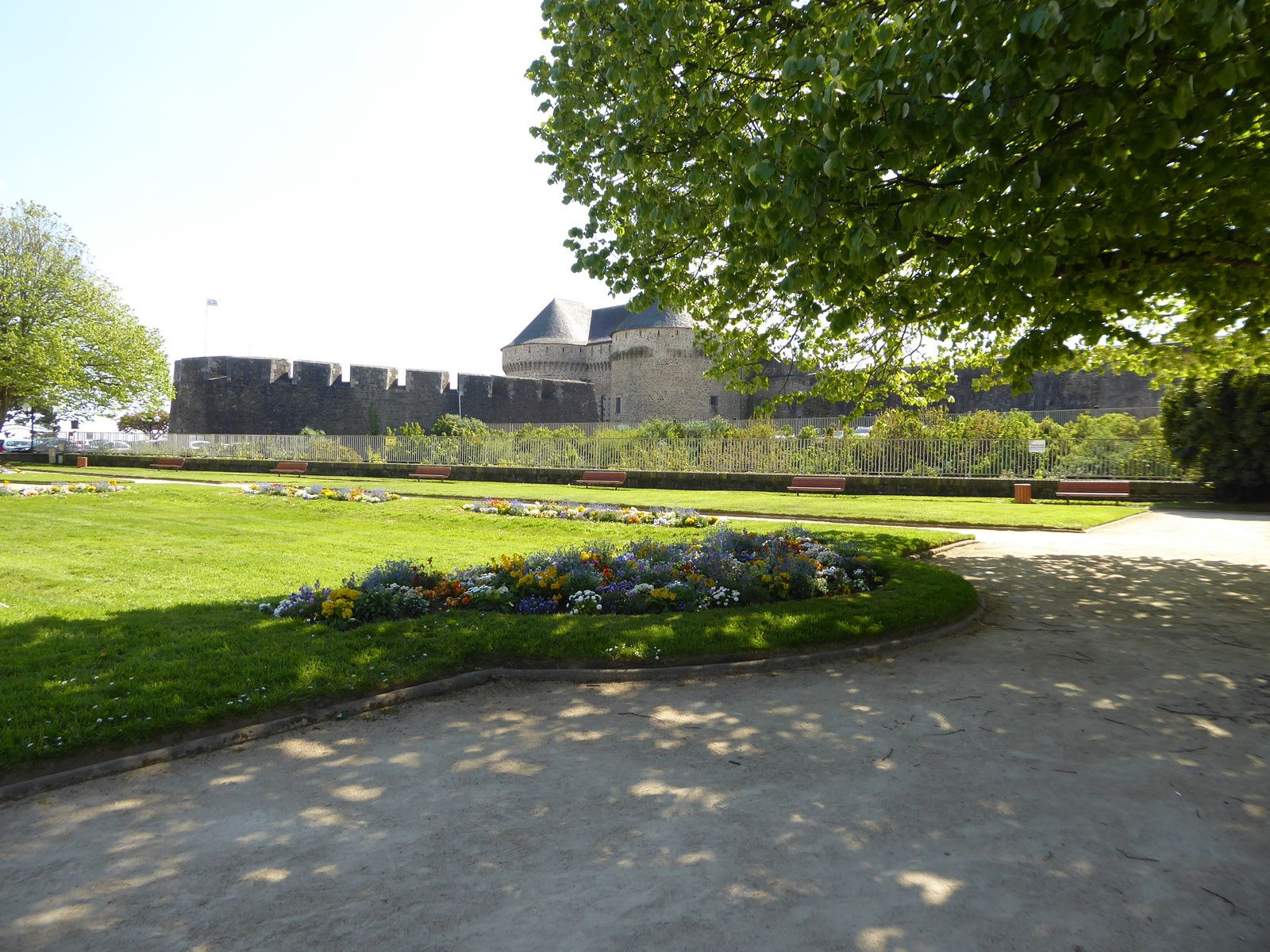 Une petite semaine en Bretagne #4