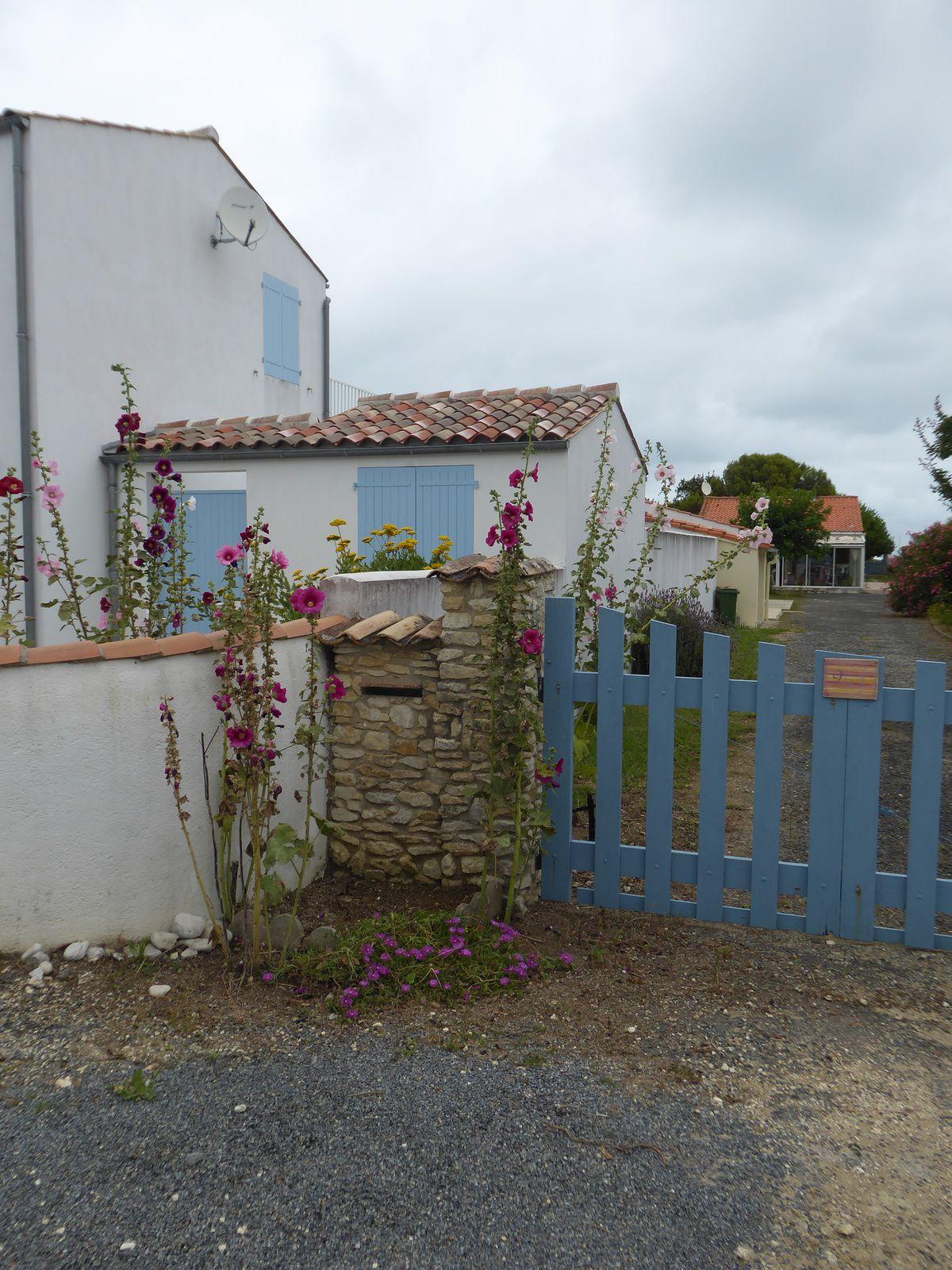 Les vacances sur l'île d'Oléron: l'atmosphère