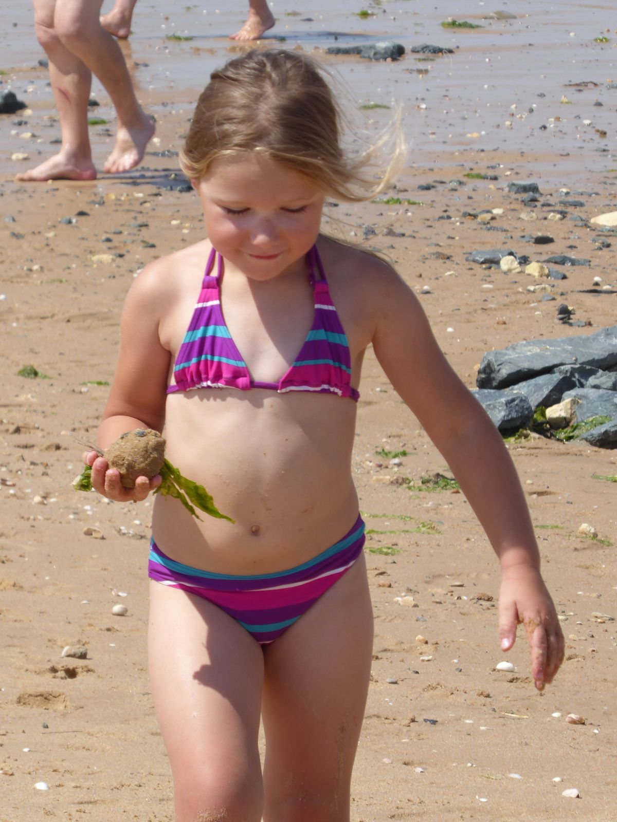 Les vacances sur l'île d'Oléron: nous