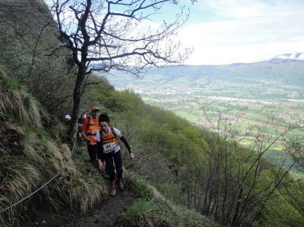 Trail du Nivolet-Revard : 51 km / 2700 D+