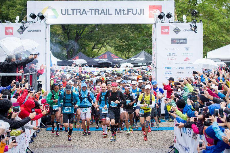 UTMF 2015 : Le renouement