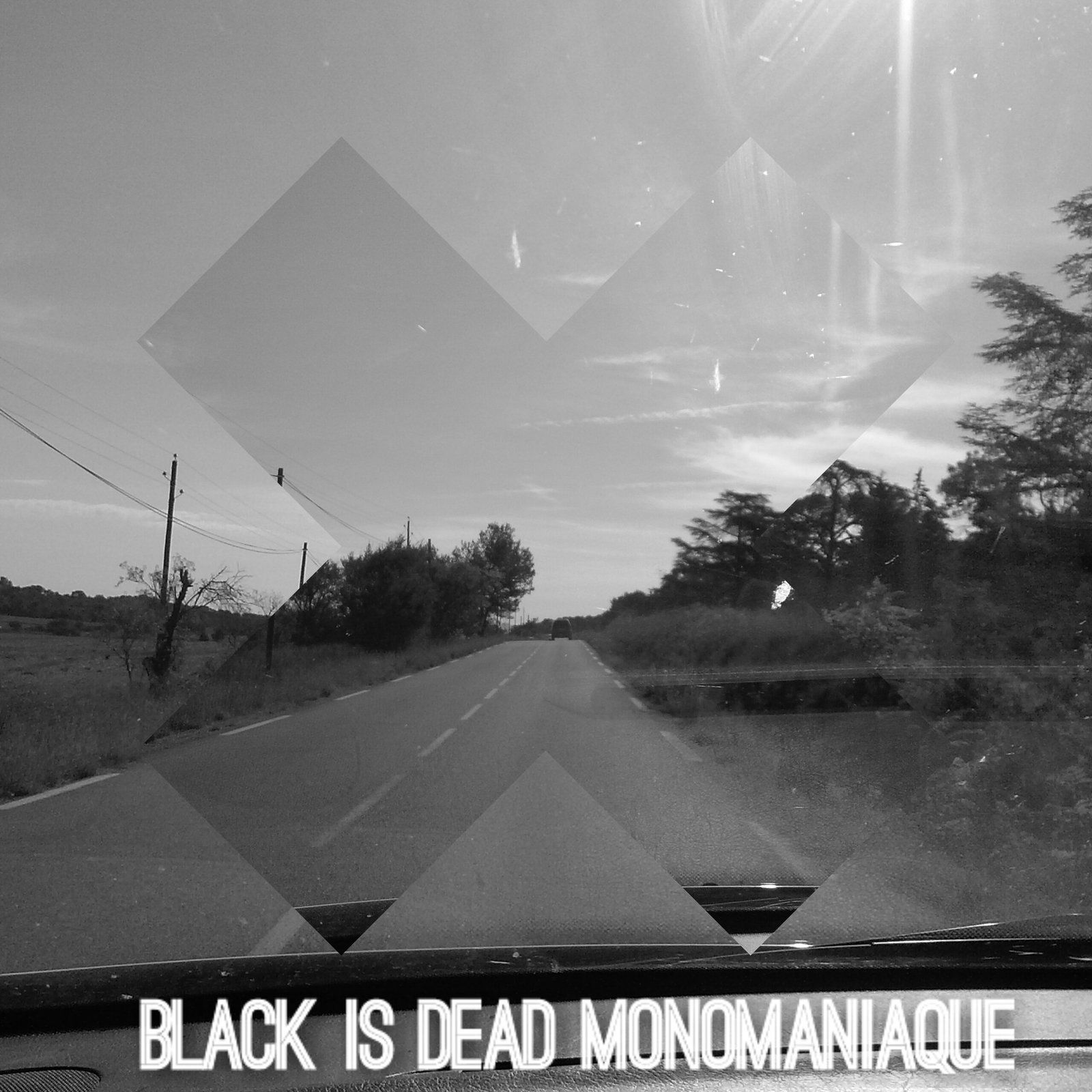 Blackmonomaniaque citation &amp&#x3B; hommage