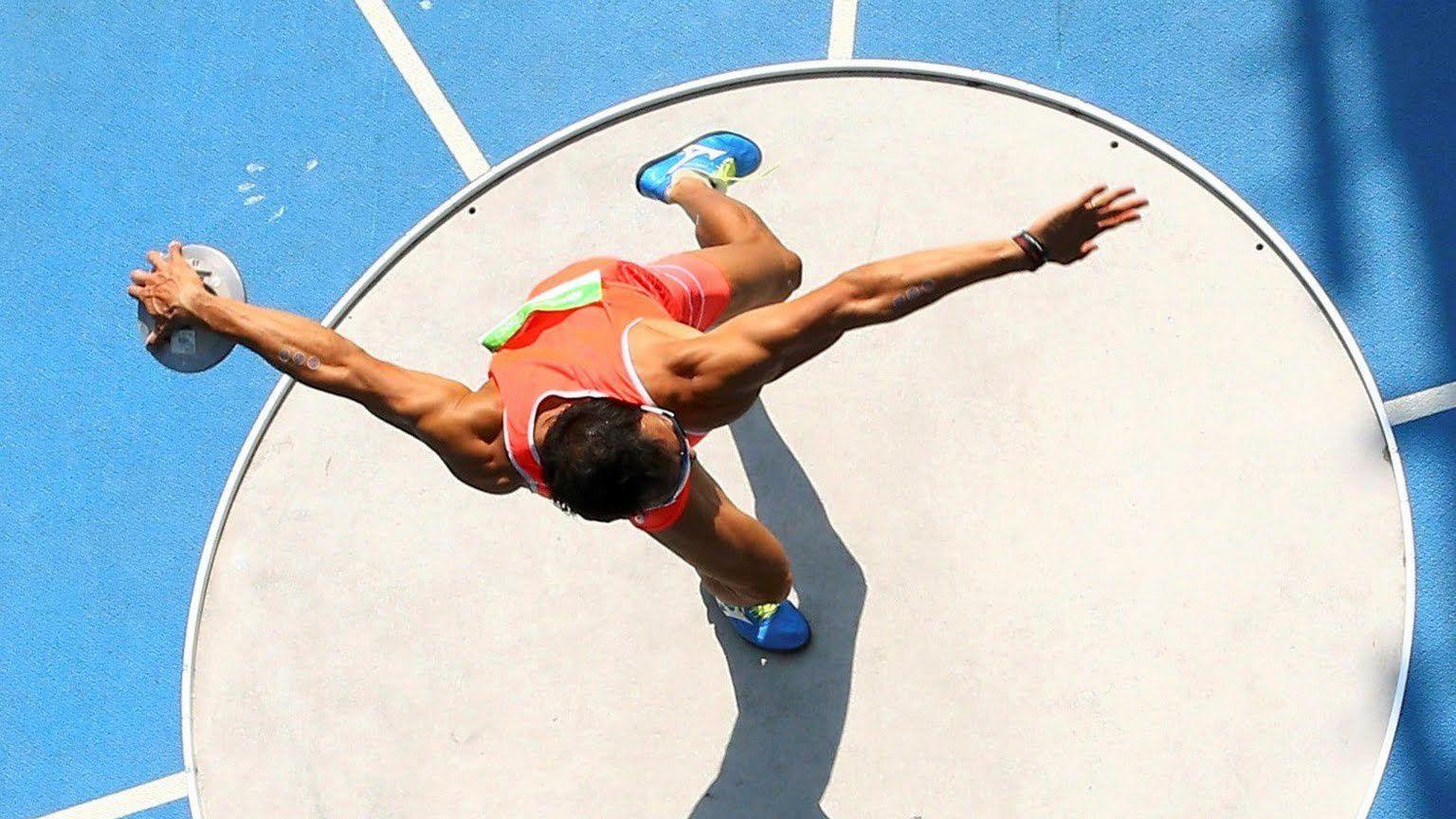 Chronique de jeux olympiques